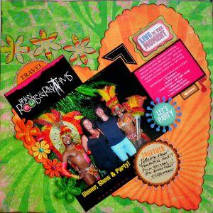 Bayan Roots and Rhythms