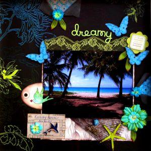 Dreamy Rockley Beach