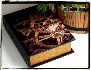 Book Box 3