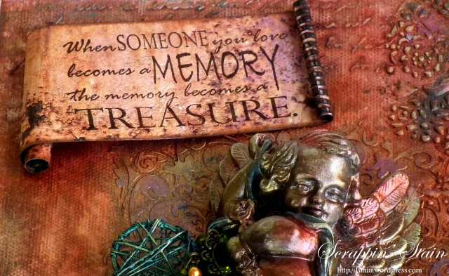 Angel of Memory 2