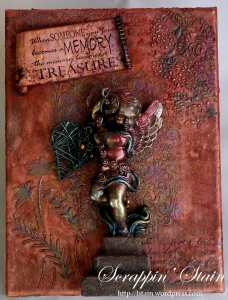 Angel of Memory 4