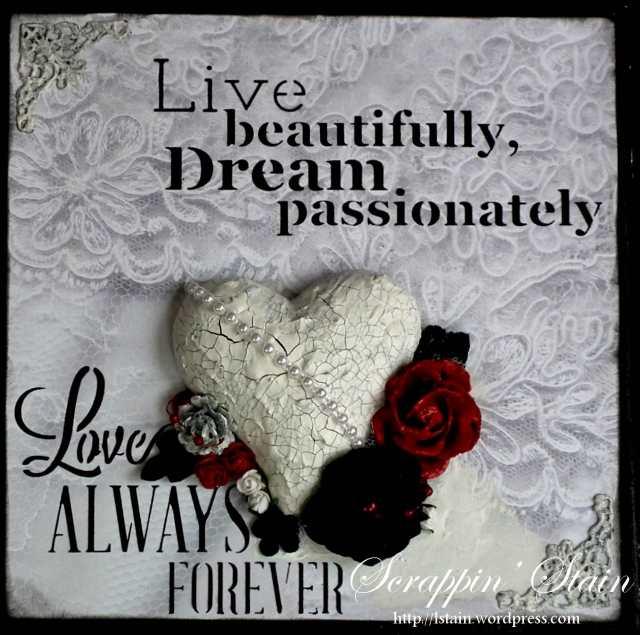 Love Always Forever 1
