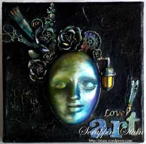 Love Art1