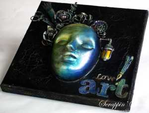 Love Art2