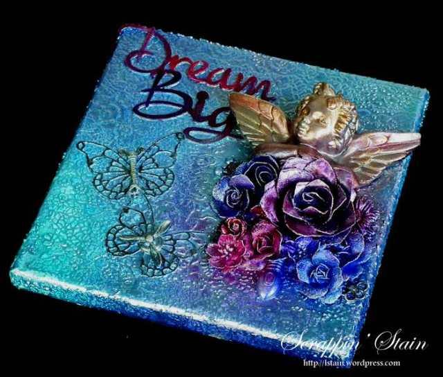 Dream Big6