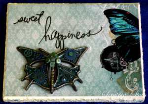 Sweet Happiness 3