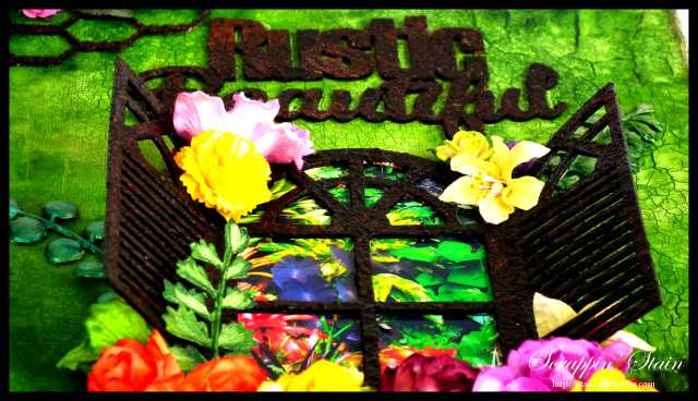 Rustic Beautiful Part II - 9