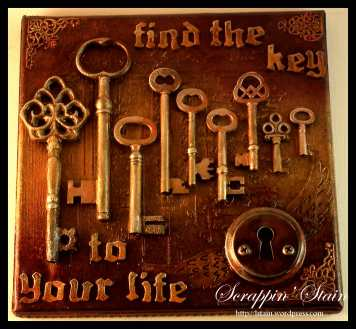 Find the Key to your life_1