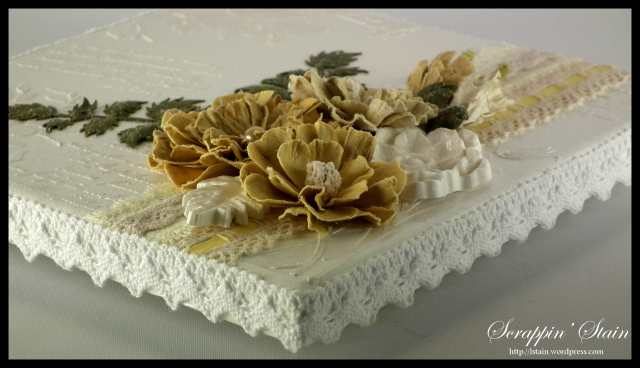 Flowers and Lace 2