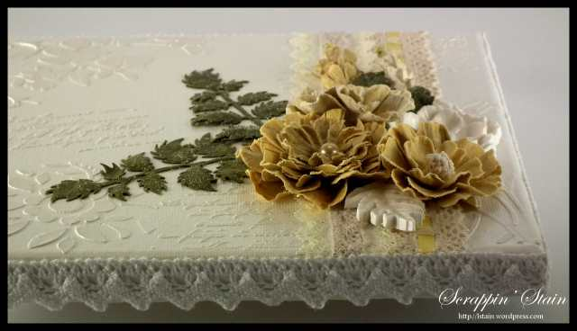 Flowers and Lace 3