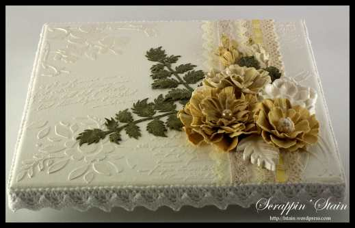 Flowers and Lace 4