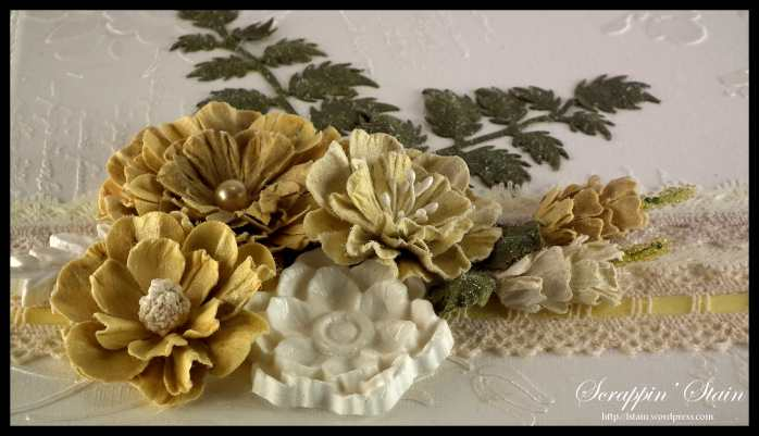 Flowers and Lace 5