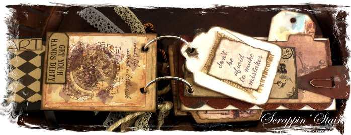 Mini Journal LS 3