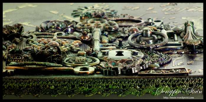 Key Unfolding 7